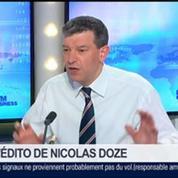 Nicolas Doze: Suspendre les seuils sociaux pour valoriser la création d'emplois