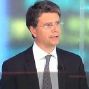 Invité de Roland Laskine : Louis Bert Dorval Finance