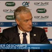 Coupe du Monde: Didier Deschamps veut créer une cohésion d'équipe