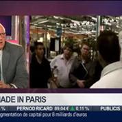 Made in Paris: Philippe Meon, Elm Leblanc, dans Paris est à vous –