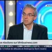 Nicolas Doze: Les experts avec Jacques Sapir 2/2