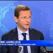 Bygmalion : Jérôme Lavrilleux admet un