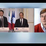 UE: Merkel n'est pas enthousiaste à l'idée d'une politique de relance, explique Quatremer –
