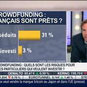 Le crowdfunding en Conseil des ministres: Antoine Fournier, dans Intégrale Placements
