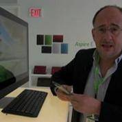 Acer met le cap sur la mobilité sans révolution