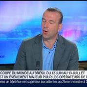 Betclicest leader des paris en ligne en France, avec plus de 35% de parts de marché, Marc Guigo, dans GMB
