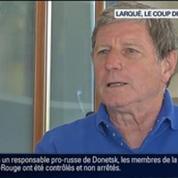 7 jours BFM: Jean-Michel Larqué, le coup de gueule –