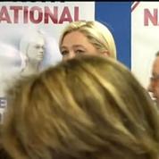 Européennes: comment Marine Le Pen a gagné son pari