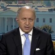 Fabius : «La France doit se mettre à la disposition des forces nigériennes»