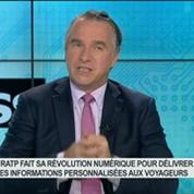 L'actualité IT de la semaine: Virginie Lazès et Pascal Samama, dans 01Business 2/4