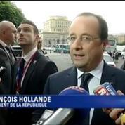 Boko Haram : François Hollande veut organiser une riposte