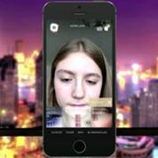 MakeUp Genius: testez les produits L'Oréal sur votre smartphone (test appli smartphone)