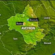 Vents violents en Midi-Pyrénées: un mort dans l'Aveyron et des foyers privés d'électricité