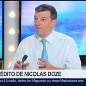 Nicolas Doze: Dossier SNCF: quel sera l'avenir de la reforme ferroviaire ? –