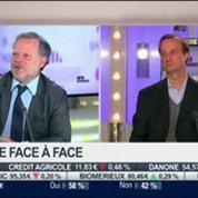 La minute de Philippe Béchade : Tout ce qui contribue à améliorer les marges passe pas des hémorragies massives d'emplois