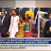 Le Soir BFM: 67ème Festival de Cannes: Mr Turner et Timbuktu ouvrent les festivités 2/6