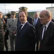 Economies dans l'armée : Il y a un mensonge au sommet de l'état s'inquiète un ancien général