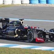 Formule 1 / GP de Monaco Grosjean : 10000 problèmes et dans les points
