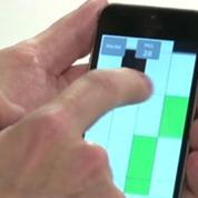 White Tile: un jeu d'agilité et de rapidité (test appli smartphone)