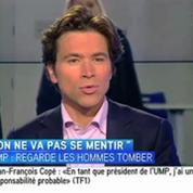 Geoffroy Didier dénonce une