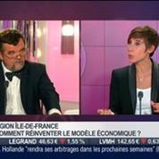 Le Paris de Pierre-Antoine Gailly, président de la CCI Paris Île-de-France, dans Paris est à vous –