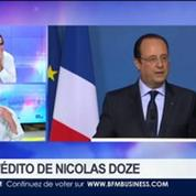 Nicolas Doze: On change l'Europe ou on change la France ?