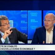 Société Civile: Christian Chavagneux, dans Grand Paris – 3/4