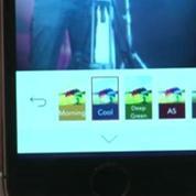 Retrica : une belle appli photo pour vos selfies (test appli smartphone)