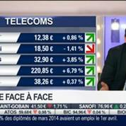 Nathalie Renson VS Gérard Moulin: Vers un rapprochemententre Bouygues Telecom et Orange? 2/2