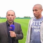 Football / Jussié : Zidane, une idole