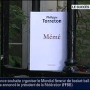 7 jours BFM: La Mémé de Philippe Torreton –