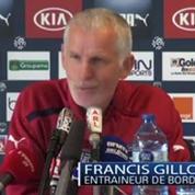 Football / Zidane à Bordeaux Gillot : Je m'en fous !