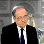 Noël Le Graët ne reprendra pas un nouveau mandat à la FFF