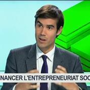 Paris, capitale mondiale de l'entrepreneuriat social: Nicolas Hazard, Philippe Lemaire, et Gilles Berhault, dans Green Business – 3/4
