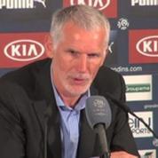 Football / Gillot parle de Zidane