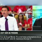 Le parti pris d'Hervé Gattegno : Le Front national n'est pas sûr de gagner et le PS est sûr de perdre