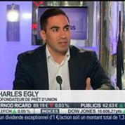 Quels sont les intérêts du Crowdfunding?: Charles Egly, dans Intégrale Placements –
