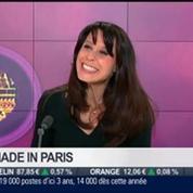 Made in Paris: Marie-Vorgan Le Barzic, Silicon Sentier, dans Paris est à vous –