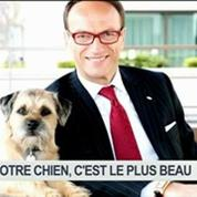 Toutou Paris: notre chien, c'est le plus beau, dans Goûts de luxe Paris – 7/8