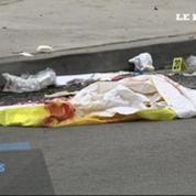 Fusillade en Californie : sept morts dont le tireur