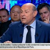 BFM Politique: L'interview BFM Business, Jean-Marie Le Guen répond aux questions d'Emmanuel Lechypre 3/4