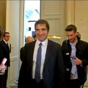 Prêt de l'UMP : Christian Jacob face aux députés