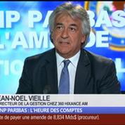BNP Paribas : l'heure des comptes, Édition spéciale 3/8