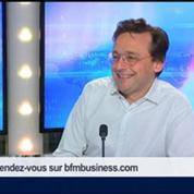 Thermostat, Station Météo, June: les objets connectés de Netatmo: Frédéric Potter dans GMB