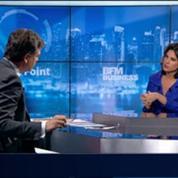 BFM Politique: L'interview d'Arnaud Montebourg par Apolline de Malherbe 3/6