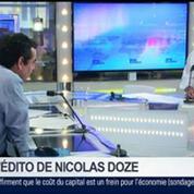 Nicolas Doze: Réforme territoriale, qui fait quoi ?