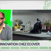 Innovation chez Ecover: du nouveau dans les emballages: Loïc Chauteau et Gilles Berhault, dans Green Business – 4/5