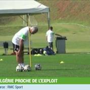JT do Brazil L'Argentine et le Nigéria aux anges, la France déçue
