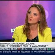 La tendance du moment: Enjeux sociétaux : un champ d'innovation pour les entreprises ?, dans Paris est à vous –