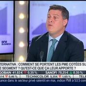 Alternativa est une bourse dédiée aux PME de croissance: Philippe Dardier, dans Intégrale Placements –